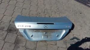 Capota portbagaj Mercedes
